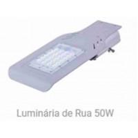 LUMINÁRA PUBLICA IP65 - 50W -  DS3500